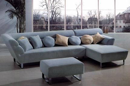 mason light grey sectional sofa table world market blue couch - thesofa