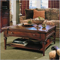 villa antica square cherry coffee table and end table set betterimprovement com better home improvement www betterimprovement com
