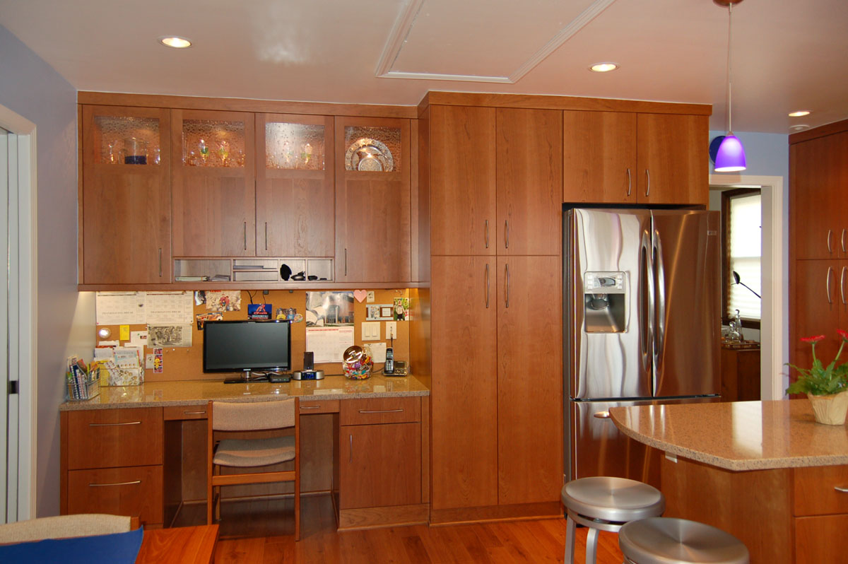 1970s Kitchen Renovation Arlington Heights IL  Better