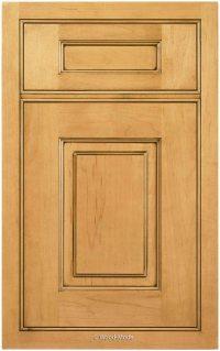 Brookhaven Cabinet Door Styles | Better Kitchens Chicago