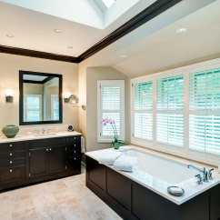 Kitchen Remodeling Cost Backsplashes For Counters Transitional Spa Bathroom, Barrington Il - Better Kitchens