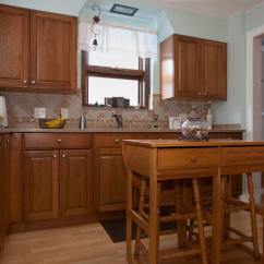 Kitchen Design Budget Wrought Iron Sets Small Remodel, Elmwood Park Il - Better Kitchens