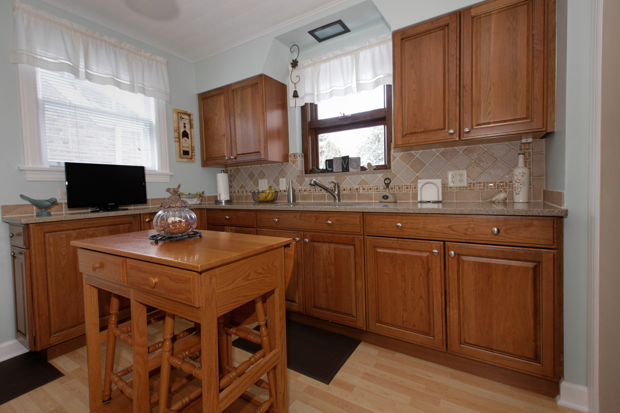 remodel small kitchen black glass cabinet doors elmwood park il better kitchens