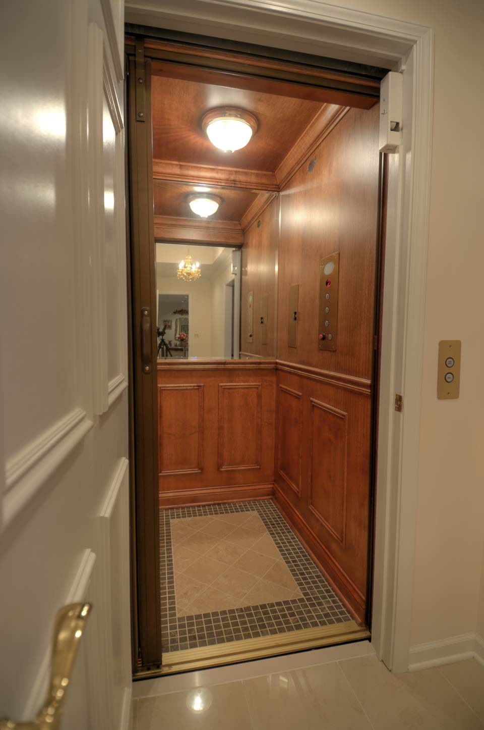 Residential Elevator Glenview IL  Better Kitchens