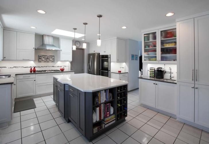 Baker Kitchen Des Plaines Better Kitchens