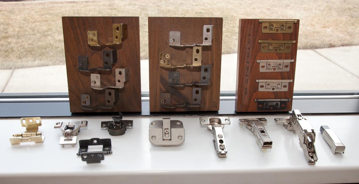 Wood Mode Cabinet Hinge And Adjustment Better Kitchens