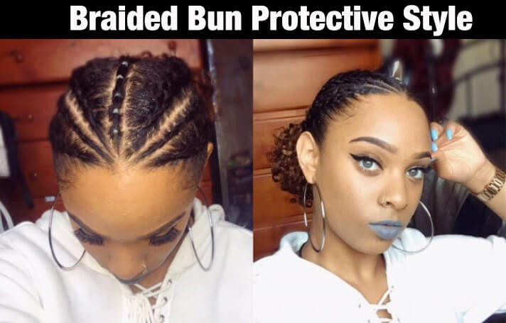 10 Beautiful 4c Natural Hairstyles For This Summer Betterlength Hair