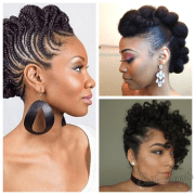7 protective hairstyles