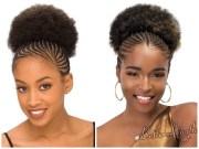 6 easy & cute school hairstyles