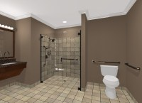 FlexAssist Bathroom - Modular Additions and Cottages for ...