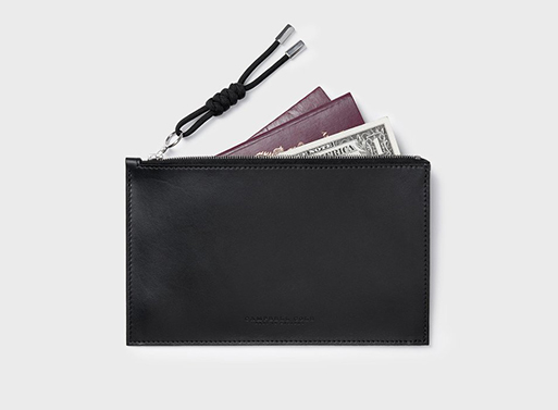 A6 Pouch