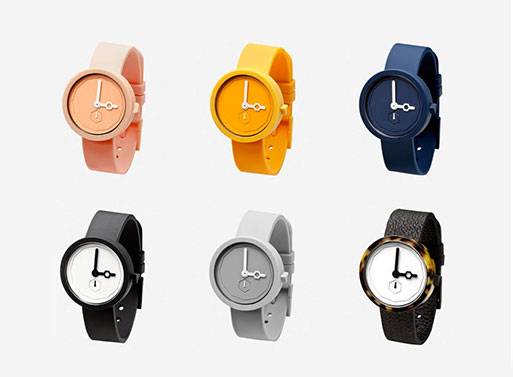 AARK Collective Classic Watch colors