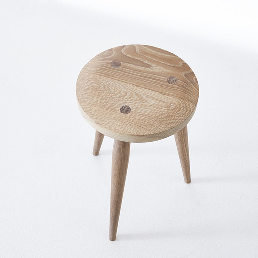 The Abbott Stool