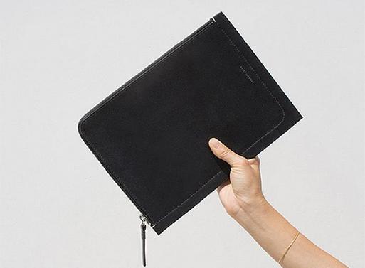Building Block iPad Mini Leather Sleeve