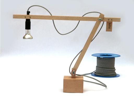 DIY Lamp 1