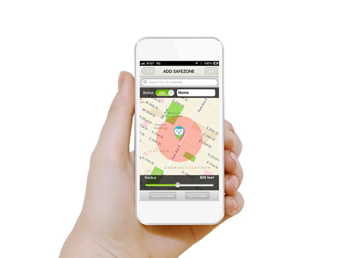 FiLIP Smart Locator