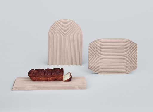 Field Boards by Hay Denmark