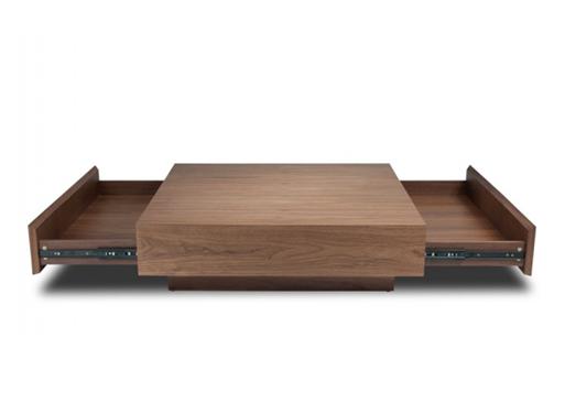 Cool Filipp Walnut Coffee Table Coffee Tables Better Living Uwap Interior Chair Design Uwaporg