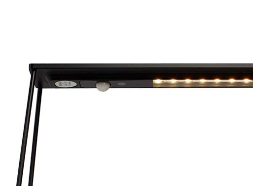 Fine 500 Desk Lamp by FX Ballery