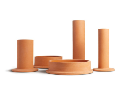 Flange Vessels