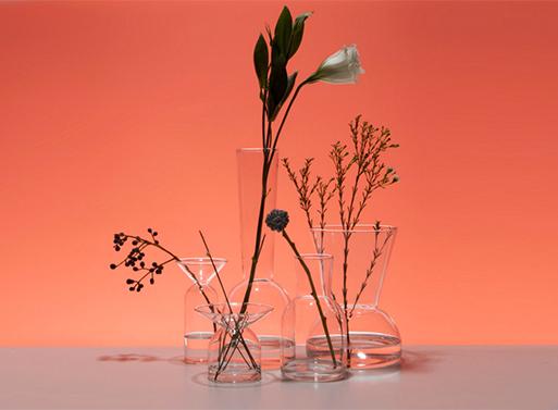 Gather Vases