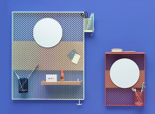 Pinorama Board by Inga Sempe for HAY