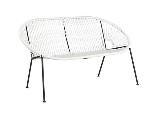 Incredible Ixtapa Loveseat Furnishings Better Living Through Design Pdpeps Interior Chair Design Pdpepsorg