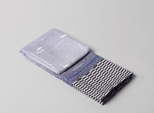 Mod Tea Towels by Mae Engelgeer
