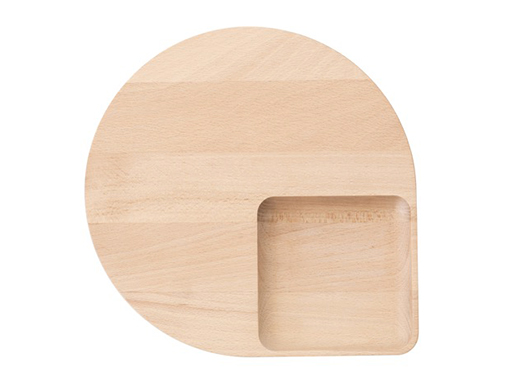 Petal Serving Boards