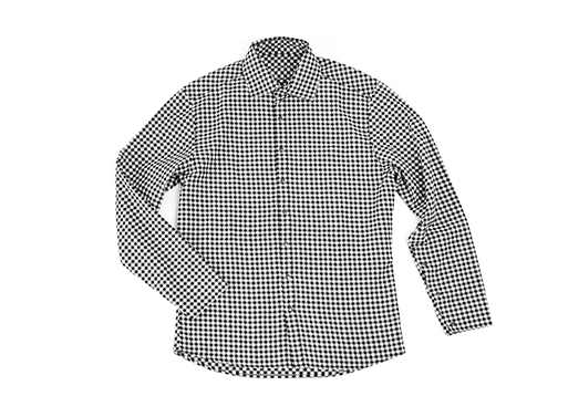 RS01 Integrated Reflective Shirt