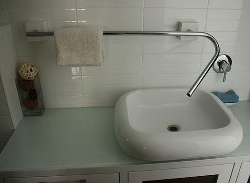 Ron Benshoshan S Diy Faucet Bath Better Living