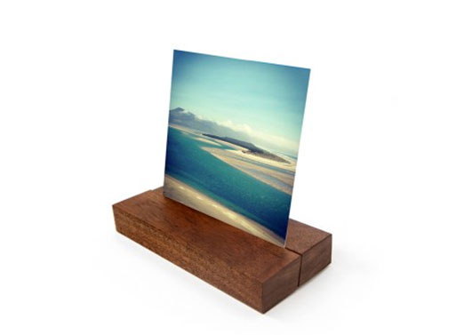 Stanley Magnetic Photo Stand by Plywerk