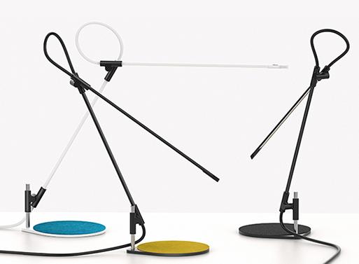 Superlight LED Table Lamp
