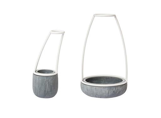 Ghost Vases