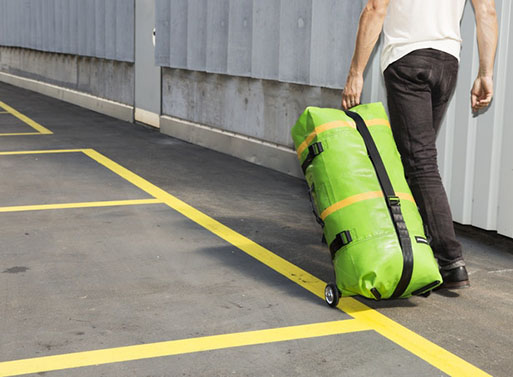 Zippelin Travel BAG