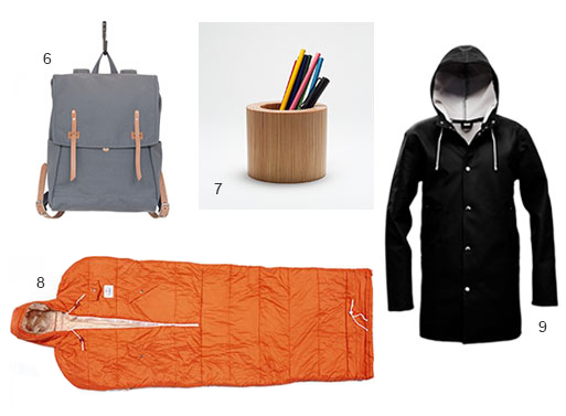 Gregory Buntain Gift Ideas