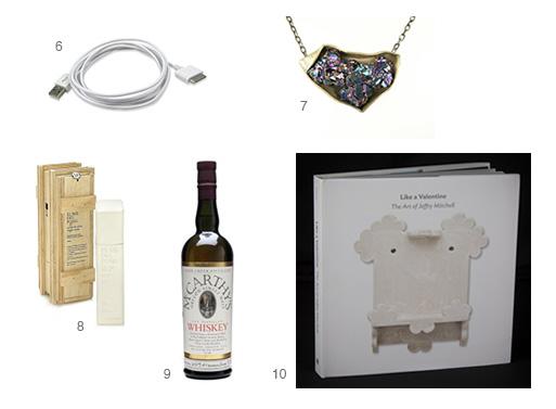 Erich Ginder Gift Ideas