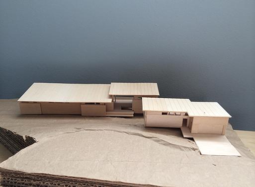 hagar lake house model 2-2