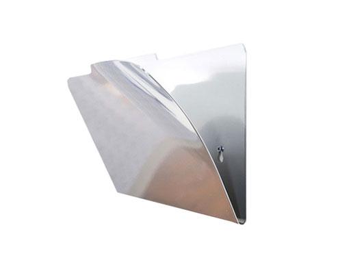 Metal Folders by Debra Folz