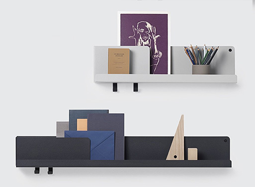 Muuto Folded Shelves