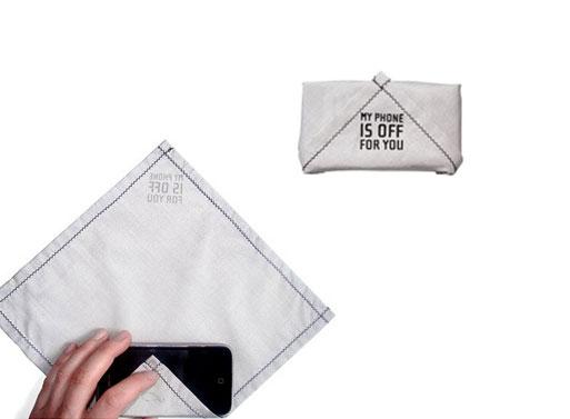 Phonekerchief Valentines Day Set