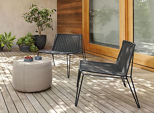 Penelope Lounge Chair