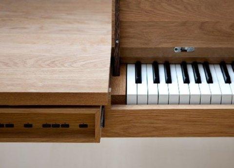 piano table 2