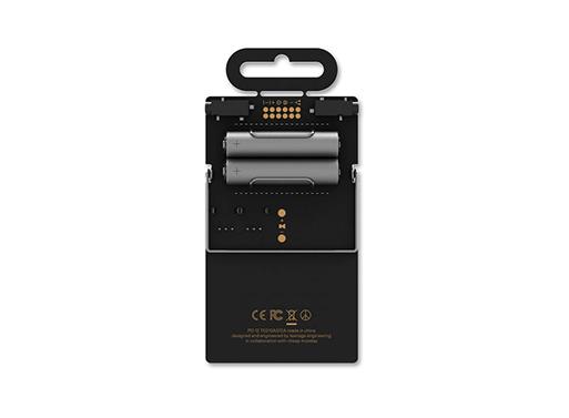 Pocket Synthesizer Factory