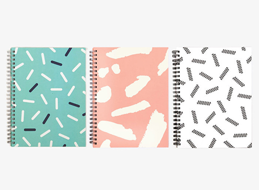 Poketo Design Planners