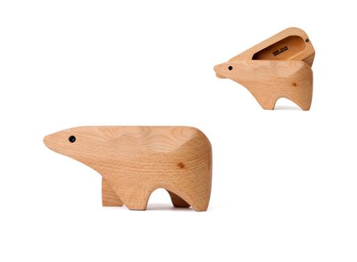 Animal Box Polar
