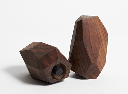 Shakers by Reed Wilson Design