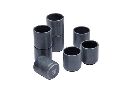 Soapstone Shot Cups