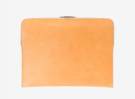 iPad Pro Sleeve by This Is Ground tan