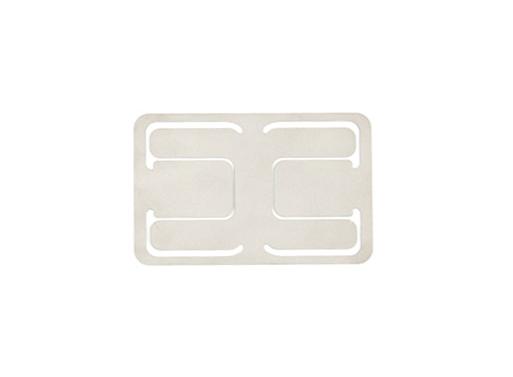 Titanium Flexy Un-Wallet